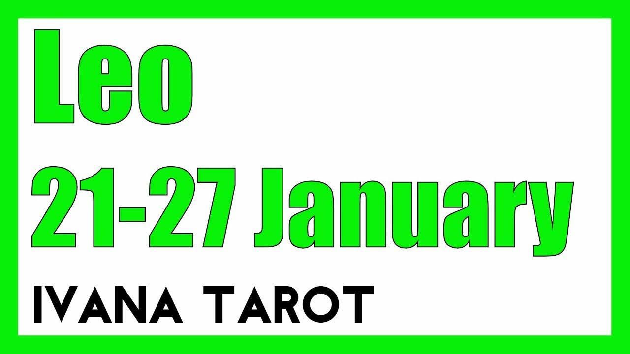 ❤️Trust Me Capricorn Weekly Reading, Ivana Tarot