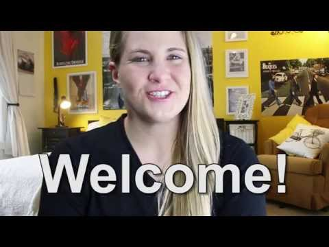 Welcome to Fields of Vision a Channel about Blindness Awareness and Living with Blindness