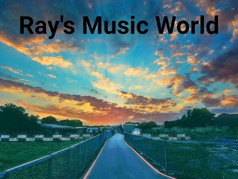 Ray's Music World Episode 008