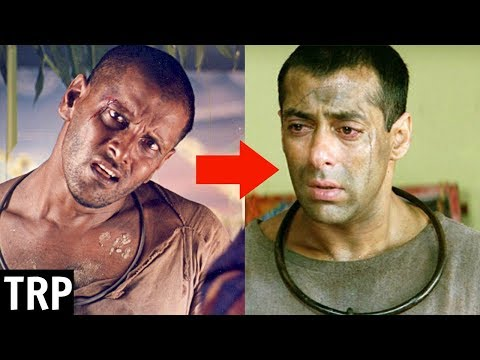 10 Famous Bollywood Movies That Were Ripped Off From South Indian Cinema