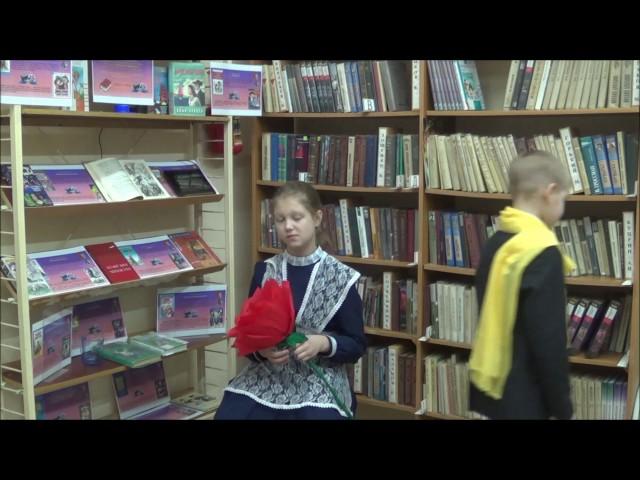 Изображение предпросмотра прочтения – «Клуб смышленых и начитанных» читают произведение «Маленький принц» Антуана деСента-Экзюпери