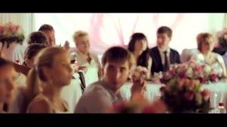Александр и Рената (Young and Beautiful). Шикарный свадебный клип.