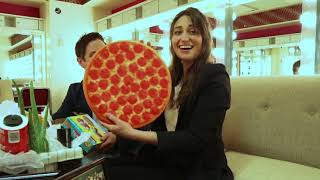 Sara Bareilles Gets a Surprise from WAITRESS at the Tony Awards