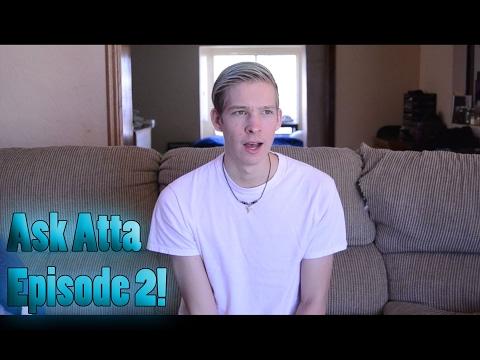 Ask Atta | Episode #2