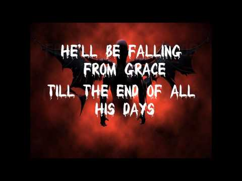 A Demon's Fate - Within Temptation (Lyrics)