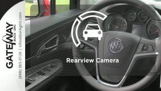 New 2016 Buick Encore St Louis MO St Charles, MO #160889