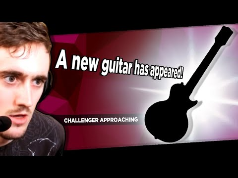 YOU CAN BUY A NEW GUITAR HERO GUITAR IN 2019!?!? DOES IT WORK?