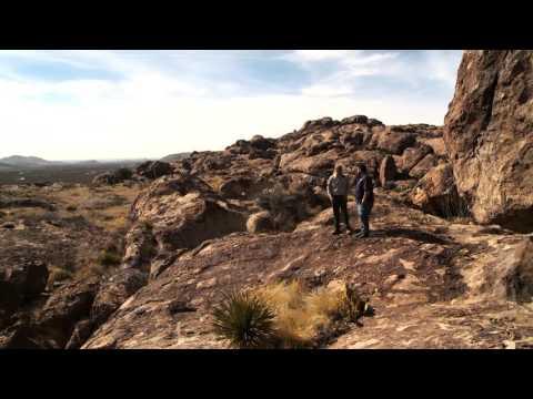 The Texas Bucket List - Hueco Tanks State Park in El Paso