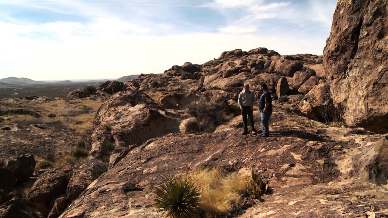The Texas Bucket List Hueco Tanks State Park In El Paso