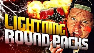 FIFA 15 | SO MANY LIGHTNING PACKS?! Thumbnail