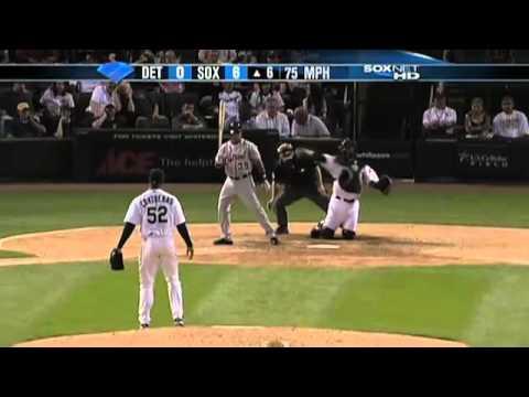 2009/06/08 Contreras' strong start