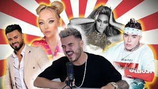 IMIT ARTISTI - Ep1 (Delia/ Jador/ Lino/ Beyonce) 🔥 Video