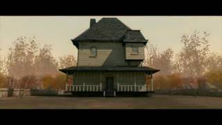 A Casa Monstro (Anyone - Roxette)