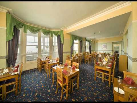 The Marine Hotel - Llandudno - United Kingdom