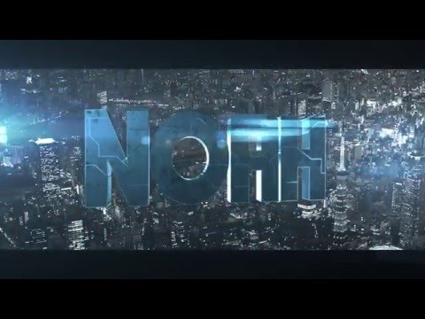 RAF CAMORA - NOAH (OFFICIAL VIDEO) | GHOST 15.04.2016