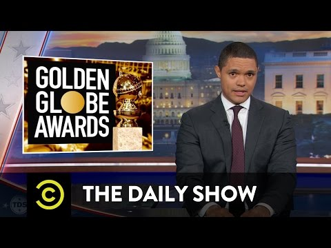 The Daily Show - Trump vs. the Truth: The Russian Hacking Report