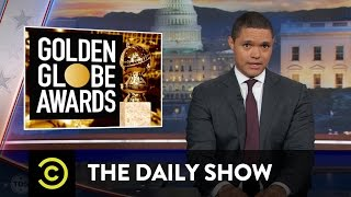 Repeat youtube video Trump vs. the Truth - The Russian Hacking Report: The Daily Show
