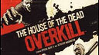 Classic Game Room HD - HOUSE OF THE DEAD OVERKILL on Wii pt1
