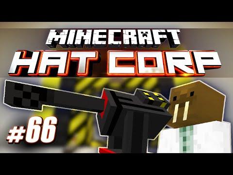 Minecraft Hat Corp - War Preparation #66