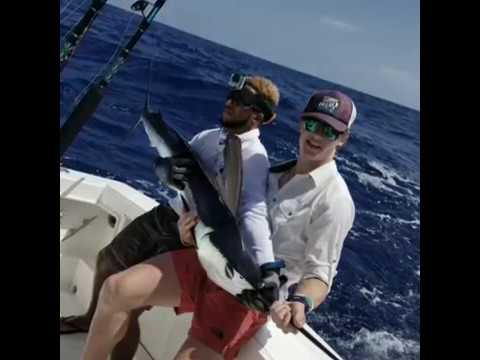 Cap Cana Deep Sea Fishing Private Charter