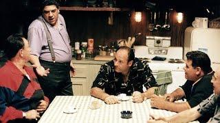 The Sopranos - Season 1, Episode 6 Pax Soprana