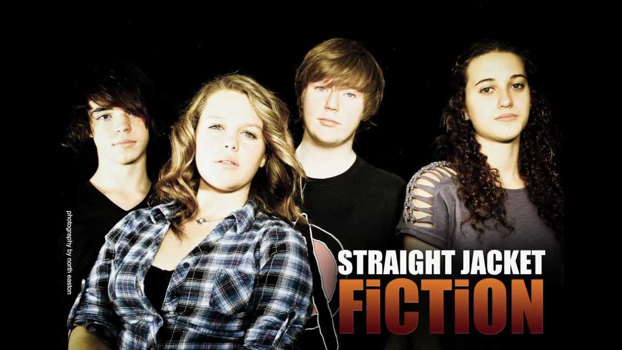 STRAIGHT JACKET FICTION &quotNOT YOUR EVERYDAY UNICORN&quot - YouTube
