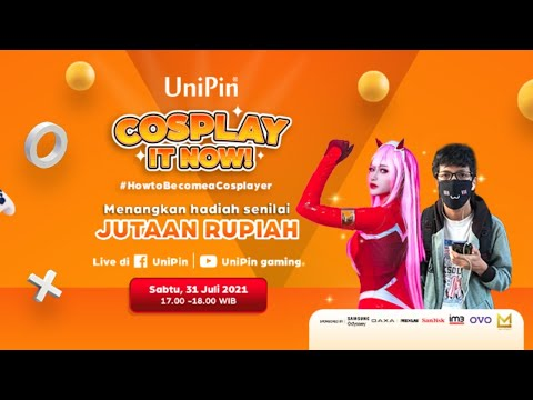 Cosplay It Now!