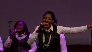 Fountain Worship Team - Praise Led By Tope Aghomatse