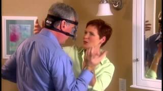 CPAP - BPAP Cihazı İle Horlama / Uyku Apnesi Tedavisi Ve Maske Kullanımı