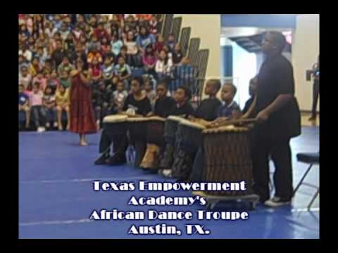 Greater Austin Youth Health and Culture Show - 2010
