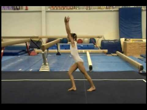 Handstand Drills Lunges And Levers Youtube