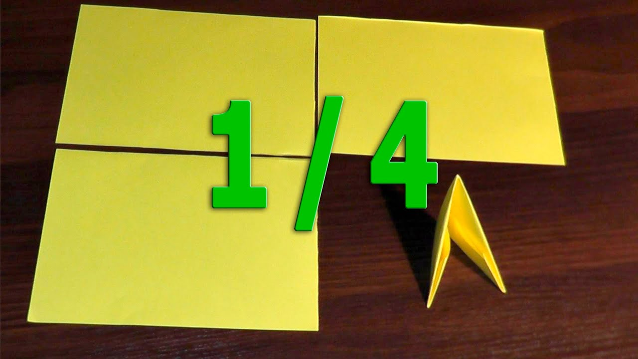 also how to fold the pieces triangles for  origami size youtube rh