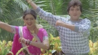 Mamla Gadbad Hai (Video Song) - Dharm Adhikari | Sridevi Best Song