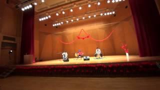 ロッカフラグース アコースティックライブ~その2~@かながわアートホール