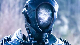 LOST IN SPACE Trailer #2 (2018)