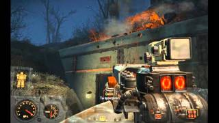 Fallout 4 - 223 - Братство Стали - слепое предательство квест 2