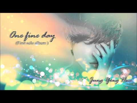 01. Intro (Jung Yong Hwa's First Solo Album)