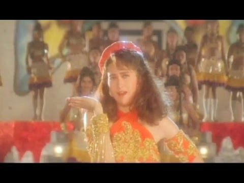 Catch Me If You Can Full HD Song   Sapoot   Karishma Kapoor
