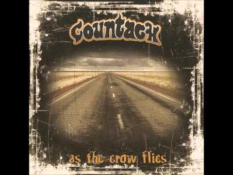Countach - As the Crow Flies (Full Album 2007)