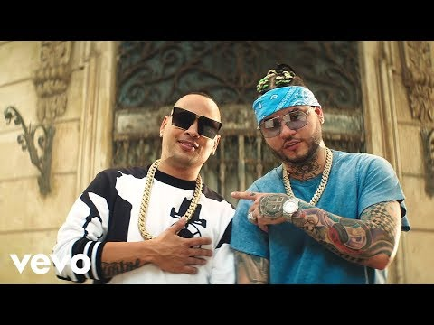 Jacob Forever - Quiéreme  ft. Farruko