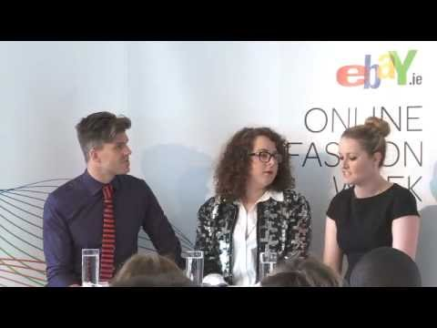 eBay.ie OFW 2012 - 'The Rapid Rise of Blogging' (18/06/12)