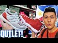 Adidas OUTLET and Nike OUTLET Cebu City, PHILIPPINES!