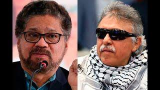 Jesús Santrich estaría en Venezuela con Iván Márquez