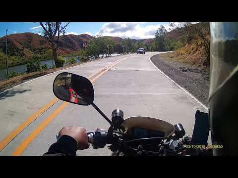 occidental mindoro ride, going to apo island