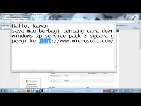 Cara Instal Ulang Windows Xp Tanpa Menghapus Data D