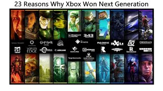 Xbox Has No Games DEBUNKED: How Microsoft Changed The Game FOREVER!
