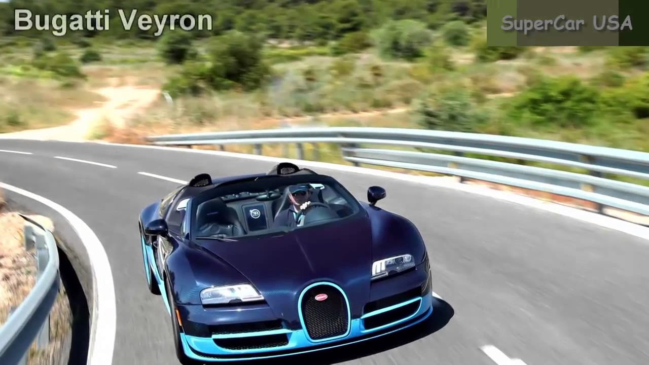Supercar Usa Top Best Hypercars In The World Fastest And