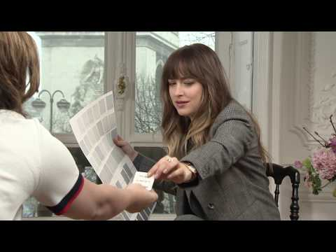 Dakota Johnson Plays 50 Shades Freed: reveals what her script for a  4th 50 shades movie would be