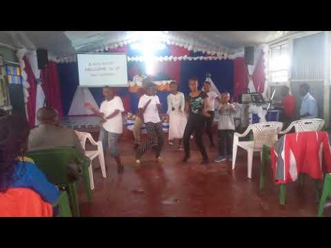 Ndogo ndogo by Bahati and David wonder