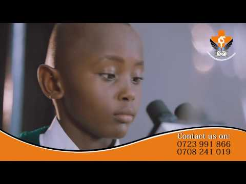 Thika School Of Medical Health Sciences tv Commercial we Beleieve